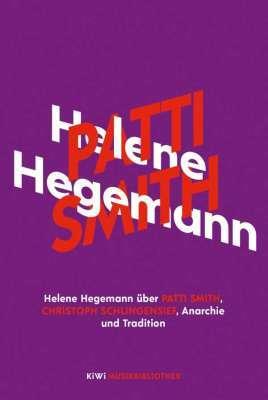 HELENE HEGEMANN, patti smith cover