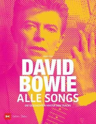 BENOIT CLERC / DAVID BOWIE, alle songs cover