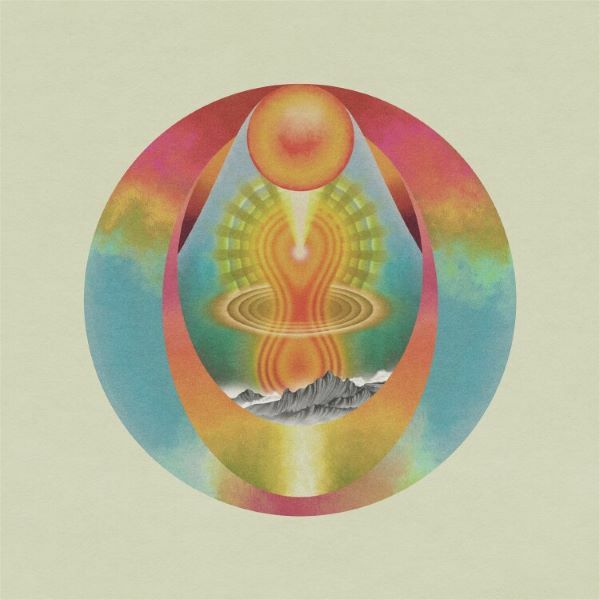 MY MORNING JACKET, s/t cover
