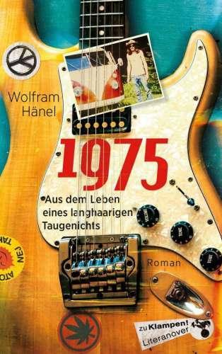 WOLFRAM HÄNEL, 1975 cover