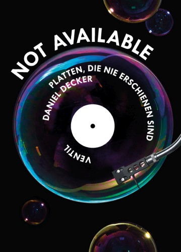DANIEL DECKER, not available cover