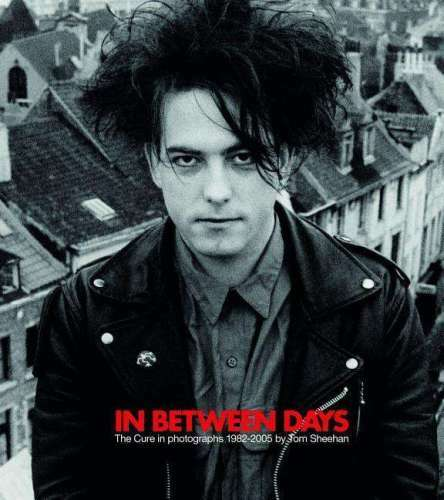 TOM SHEEHAN, in between days cover