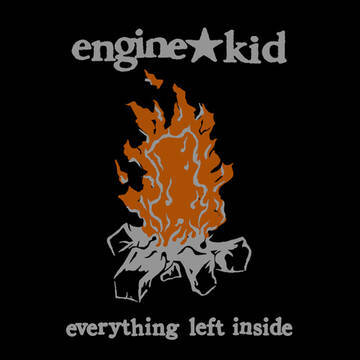 ENGINE KID, everything left inside cover