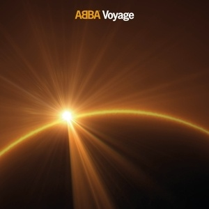 ABBA, voyage cover