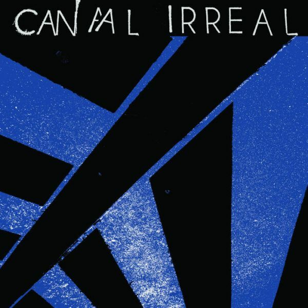 CANAL IRREAL, s/t cover