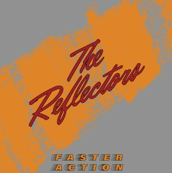 REFLECTORS, faster action cover