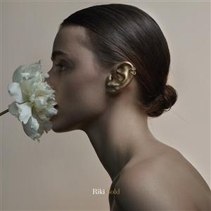 RIKI, gold cover