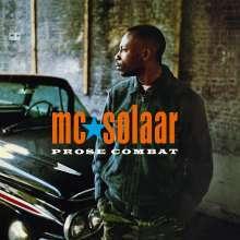 MC SOLAAR, prose combat cover