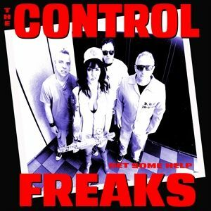 CONTROL FREAKS, get some help cover