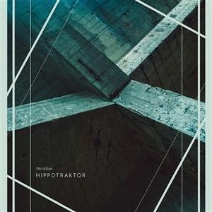HIPPOTRAKTOR, meridian cover