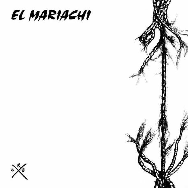 EL MARIACHI, crux cover