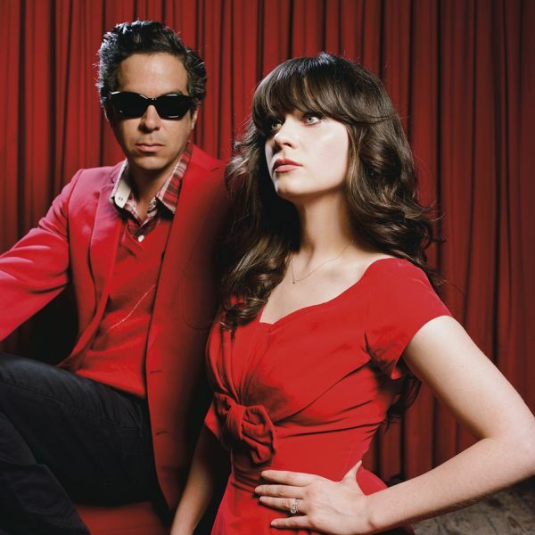 SHE & HIM, holiday / last christmas cover