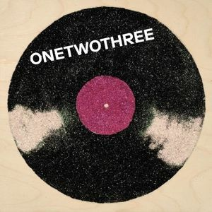 ONETWOTHREE, s/t cover