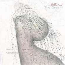 ALT-J, the dream cover