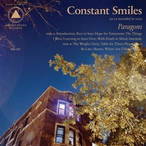 CONSTANT SMILES, paragons cover