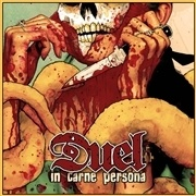 DUEL, in carne persona cover