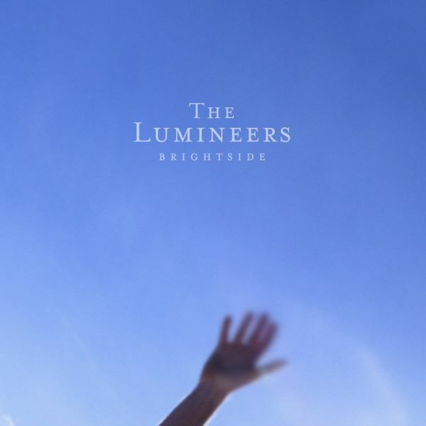 LUMINEERS, brightside cover