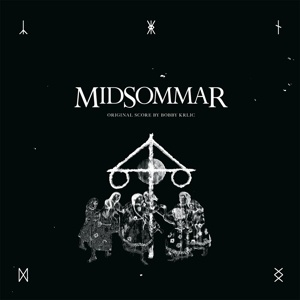 O.S.T., midsommar cover