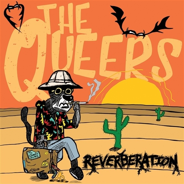 QUEERS, reverberation cover