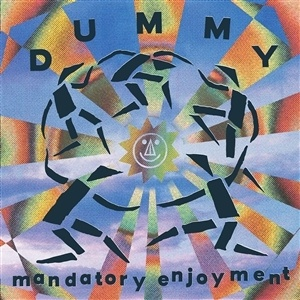 DUMMY, mandatory enjoyment cover