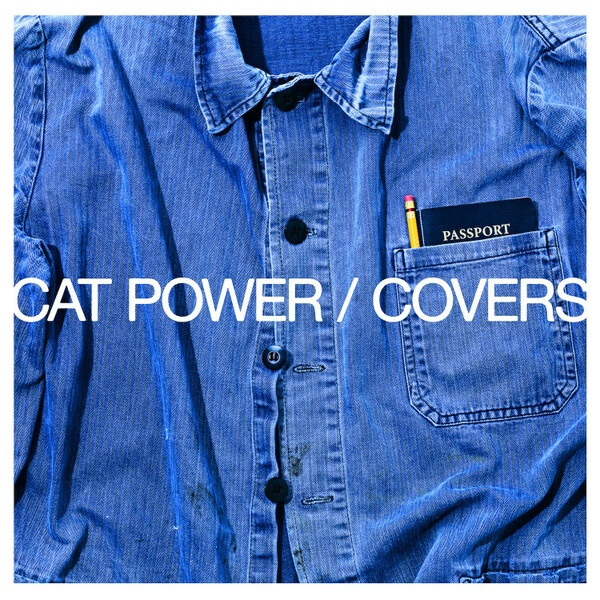 CAT POWER, covers cover