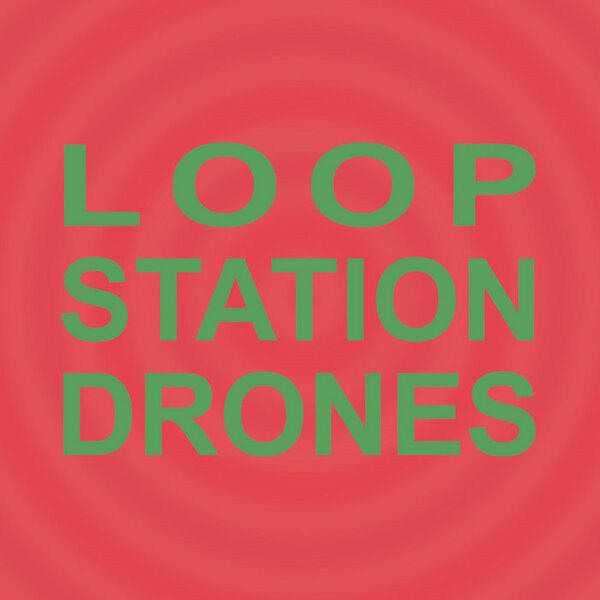 SULA BASSANA, loop station drones cover