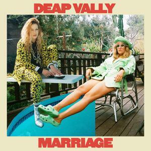 DEEP VALLY, marriage cover