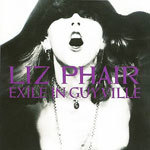 Cover LIZ PHAIR, exile in guysville