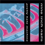 Cover NINE INCH NAILS, pretty hate machine