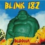 BLINK 182, buddha cover