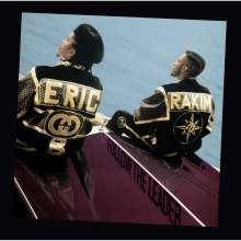 ERIC B. & RAKIM, follow the leader cover