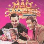 Cover MAD CADDIES, quality softcore