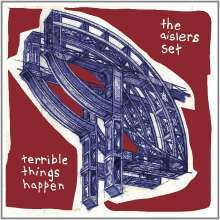 AISLERS SET, terrible things cover