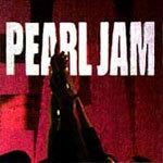 PEARL JAM, ten cover