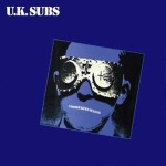 UK SUBS, another kind of blues cover