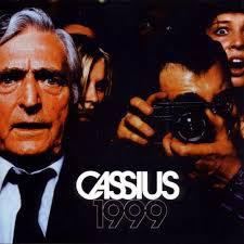 CASSIUS, 1999 cover