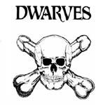 DWARVES, free cocaine cover