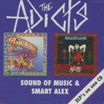 Cover ADICTS, sound of music/alex