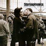 Cover STEREOPHONICS, performance and cocktails