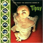 Cover TIPSY, triptease