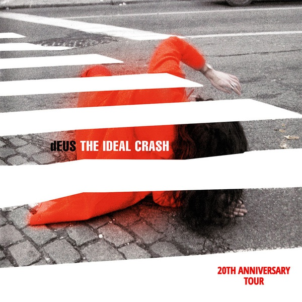 Cover DEUS, ideal crash