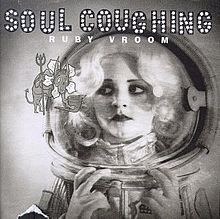 Cover SOUL COUGHING, ruby vroom