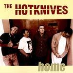 HOTKNIVES, home cover