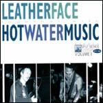 Cover HOT WATER MUSIC / LEATHERFACE