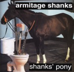 Cover ARMITAGE SHANKS, shanks`pony