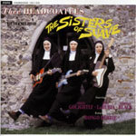 Cover HEADCOATEES, sisters of suave