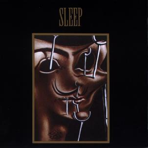 Cover SLEEP, volume one