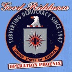 Cover GOOD RIDDANCE, operation phoenix