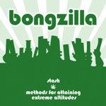 BONGZILLA, stash cover