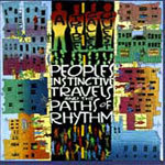 Cover A TRIBE CALLED QUEST, peoples instinctive